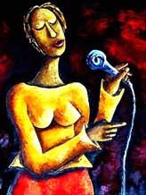 Kwani Open Mic – Featuring Kenyan Poet