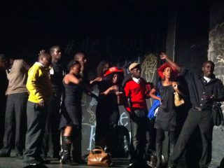 Theatre Review: The Good, the Bad and the Kenyan