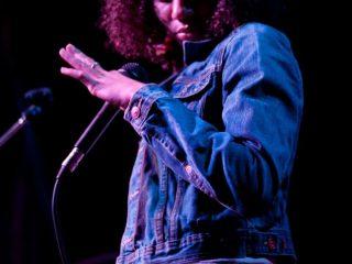 Nneka redefines VIP during her Nairobi Concert