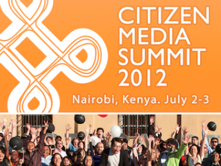 Global Voices Summit 2012 set for Nairobi, Kenya July 2
