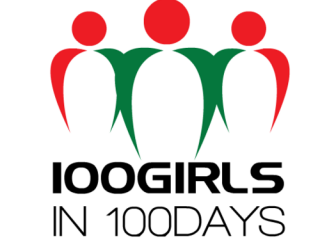 Sitawa Ignited poetry night for 100 girls in 100 days campaign