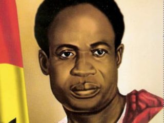 Africa Liberation Day Poem: He had a Dream, an African Dream