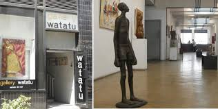 What is the future for Art Galleries in Kenya