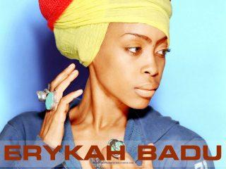 Erykah Badu to bring Baduizm to Nairobi