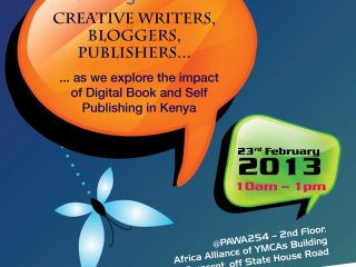 The Impact of Digital Book and Self Publishing – POWO Feb