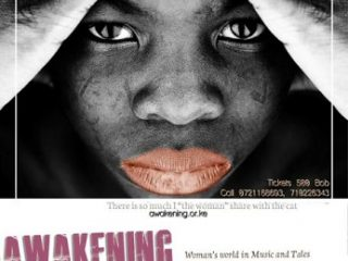 The Awakening presents; FEMENINO – A woman's world