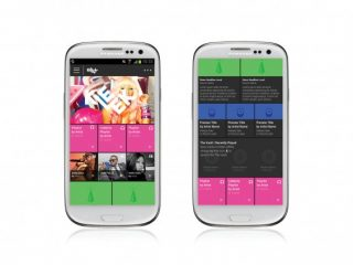 Samsung and Universal Music Group unveil The Kleek; a Pan-African digital music service.