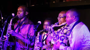 Kenyan Jazz Musicians Mark International Jazz Day with splendid display of versitility