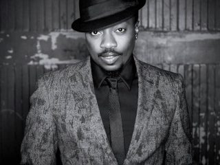 Anthony Hamilton the next Soul Artist to headline Tusker Lite Experience