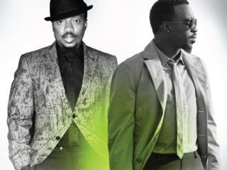 Anthony Hamilton to perform at Carnivore Grounds on 19th October