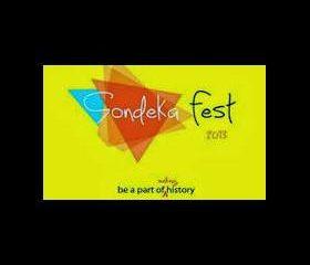 Sondeka Fest-Kenya's first annual creative festival 29th Nov- 1st Dec