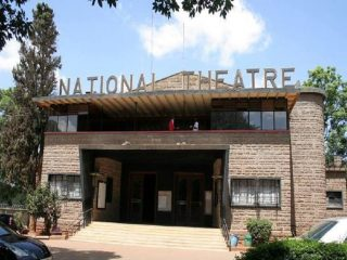 Kenya National Theatre to get a 100M facelift from East African Breweries Limited