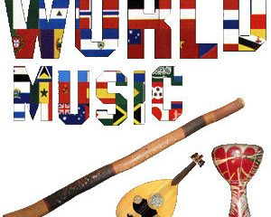 The re-invention of Capital Fm's World Groove Show