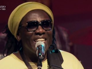 Sights and Sounds from the Safaricom Jazz Festival 2014