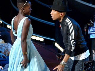 Pharrell William's Happy Dance inspires Kenyans to make their own video versions
