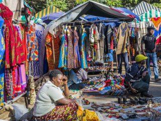 The Maasai Market open days schedule in Nairobi