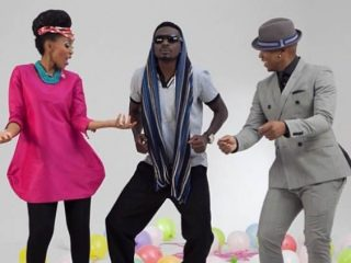 5 reasons why West African & South African Music is receiving more play