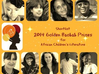 Golden Baobab Prizes announce 2014 Shortlisted Writers for African Children's Literature