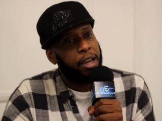 Talib Kweli's Africa Tour and the rekindle of The Native Tongues spirit through Indie 500