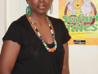 New Beginnings for Kenyan Poet in 2015