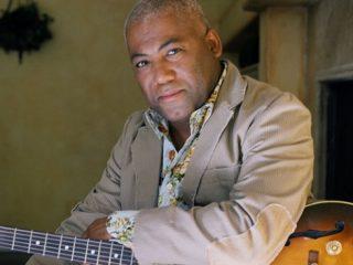Jonathan Butler to Headline the 2015 Safaricom International Jazz Festival