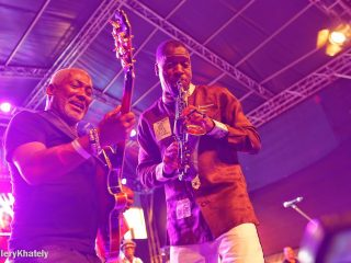 Safaricom Jazz Festival outgrows its Ngong Racecourse venue in its 2nd Year