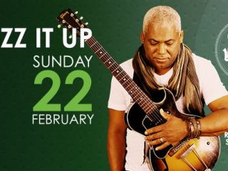 Ticket Winners to the 2nd Safaricom Jazz Festival on 22nd February