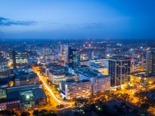 Rampant Plagiarism of Kenyan Photographs Online