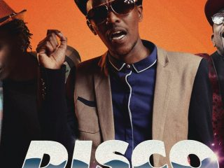Just who is Patoh Njuguna the man behind the hit single Disco?