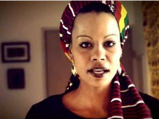 Swiss Based Mali Afro-soul Singer Thais Diarra for a Kenyan Tour