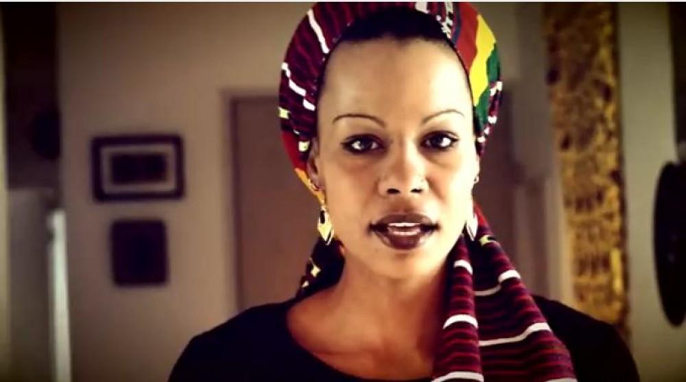 Afro-Soul Musician Thais Diarra