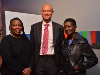 Kenyan Artistes To Compete For Kshs. 1.2 Million At The Pan-African Barclays L'atelier Art Competition