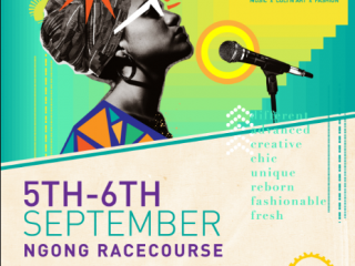 Blankets & Wine introduces Africa Nouveau with 1st Festival on 5 -6th September