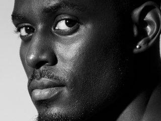 Maurice Kirya finally gets to perform in Kenya at the Koroga Festival
