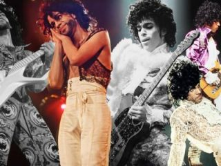 Prince – Ode to one of the Greatest Musicologists