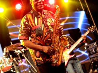 Mother Africa honored by its musicians at Koroga Festival