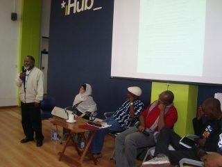 POWONov Review: Kenya's Dominant language will be English and Sheng