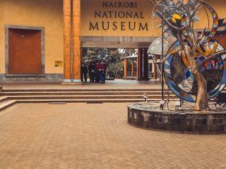 Tastes of Nairobi Festival;10th & 11th Dec