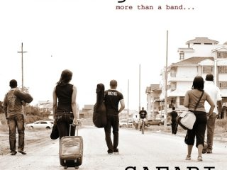 ALBUM REVIEW: SAFARI BY THE ADAWNAGE BAND