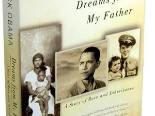 Dreams of My Father by Barack Obama – Review by P.L.O Lumumba at StoryMoja, 5th June