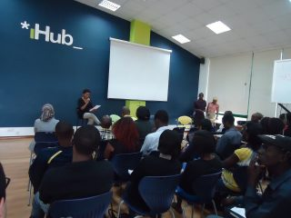Event Review: POWO July – Intellectual Property & The laws that apply to Bloggers