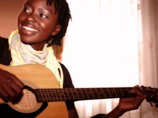 Album Review- Mwanamuziki (Child of Music)