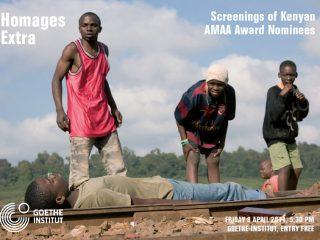 Screenings Of Kenyan AMAA Award Nominees