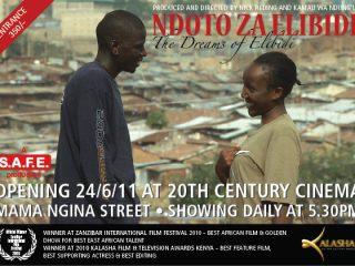 Film: Ndoto za Elibidi, 20th Century Cinema from 24th June 2011