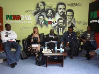 A Candid talk on Entrepreneurship & Money Matters with the Kenyan Creative and Performing Artists