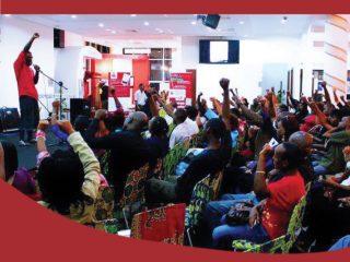 Review; Wamathai Spoken Word December 2011 Edition