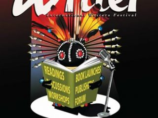 11th Edition of International Writers Festival- South Africa 25-30 March 2008
