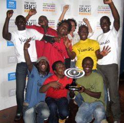 YUNASI is BBC's Next Big Thing