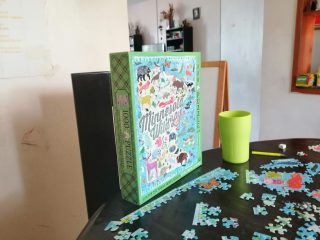 How a #StayHome Family Challenge with a Jigsaw Puzzle Imparted 8 Life Lessons